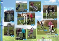 outdoor gym-equipment