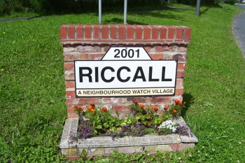 Digging Up Riccall